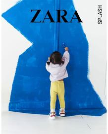 Zara : Splash Baby girl (21 Sep - 25 Nov 2018), page 1