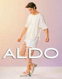 Aldo : Men's (22 Jun - 24 Jul 2017), page 1