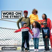 Ackermans : Word On The Street (4 Mar - 7 Apr 2019), page 1