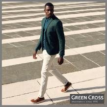 Green Cross : Men's Lookbook (22 Oct - 02 Dec 2018), page 1