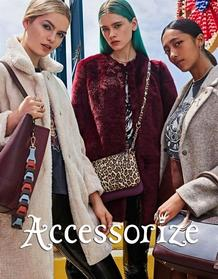 Accessorize : New Collection (20 Oct - 20 Dec 2017), page 1