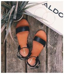 Aldo : Women's Look Book (08 Aug - 02 Sep 2018), page 1