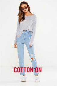 Cotton On : Women's Essentials (18 May - 10 Jun 2018), page 1