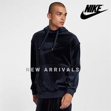 Nike : New Arrivals (15 Jan - 11 March 2018), page 1