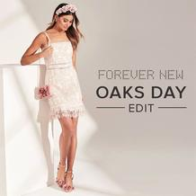 Forever New : The Oaks Day Edit (15 Nov - 28 Dec 2017), page 1