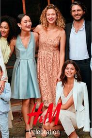 H&M : Celebration (02 Apr - 27 May 2019), page 1