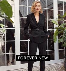 Forever New : New Collection (24 Aug - 30 Sep 2018), page 1
