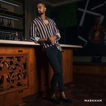 Markham : Men's Lookbook (25 Mar - 05 May 2019), page 1