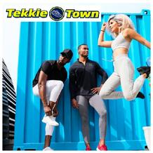 Tekkie Town : New Arrivals (31 Jul - 26 Aug 2018), page 1