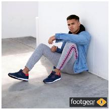 Footgear : Men's Lookbook (17 Jul - 19 Aug 2018), page 1