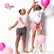 Rage : Kid's Look book (15 Mar - 21 Apr 2019), page 1