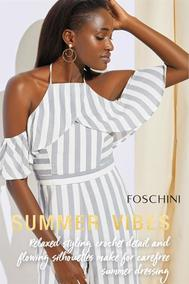 Foschini : Summer Vibes (28 Nov - 28 Dec 2017), page 1
