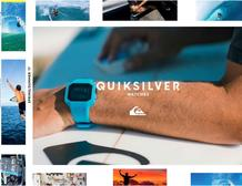 Quiksilver : Spring/Summer (05 Jul - 05 Oct 2017), page 1