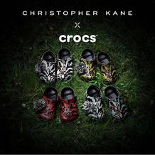 Crocs : Christopher Kane X (04 Oct - 04 Dec 2017), page 1