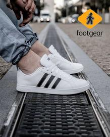 Footgear : Men's Lookbook (13 May - 07 Jul 2019), page 1
