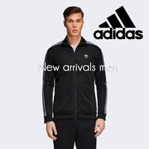 Adidas : New Men (14 Feb - 25 Mar 2018), page 1