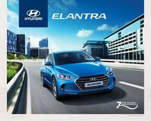Hyundai : Elantra (08 Feb - 31 Dec 2019), page 1