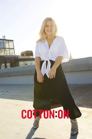 Cotton On : Curvy Collection (09 May - 30 Jun 2019), page 1