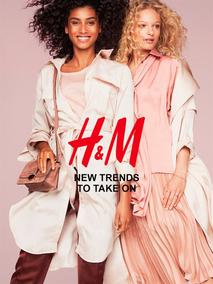H&M : New Trends (12 Sep - 14 Oct 2017), page 1