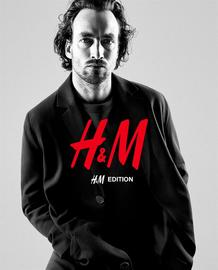 H&M : HM Edition (12 Sep - 14 Oct 2017), page 1