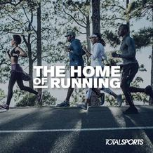 Total Sports : The Home Of Running (08 Jan - 03 Feb 2019), page 1