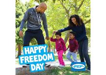 PEP : Happy Freedom Day (27 Apr - 27 May 2018), page 1