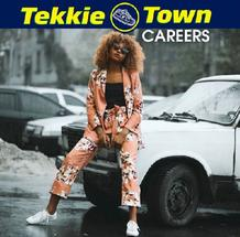 Tekkie Town : Women's Lookbook (06 Sep - 28 Oct 2018), page 1