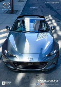 Mazda : MX-5 (28 Feb - 31 Dec 2019), page 1