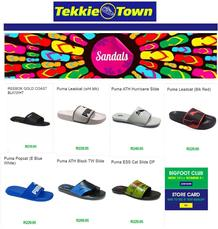 Tekkie Town (11 Aug - 08 Oct 2017), page 1