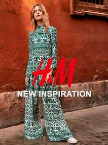 H&M : New Inspiration (08 Mar - 31 May 2017), page 1