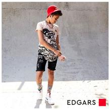 Edgars : Men's Lookbook (29 Oct - 25 Nov 2018), page 1