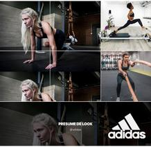 Adidas : Woman Top (15 May - 22 Jul 2018), page 1