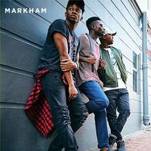 Markham : Be Part Of Spring (07 Sep - 18 Nov 2017), page 1