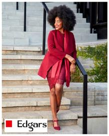Edgars : Women's Lookbook (31 Jul - 09 Sep 2018), page 1