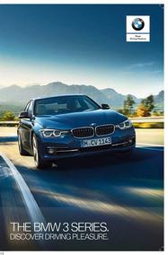 BMW : 3 Series Sedan (08 Jan - 31 Dec 2019), page 1