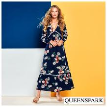 Queen Spark : Lookbook (29 Oct - 30 Nov 2018), page 1