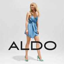 Aldo : Women's (22 Jun - 24 Jul 2017), page 1