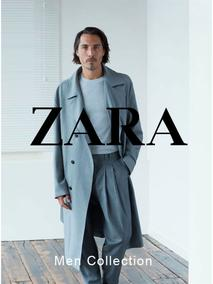 Zara : Men Collection (21 Sep - 25 Nov 2018), page 1