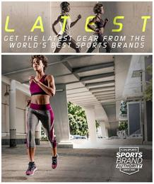 Total Sports : New Arrivals Women (02 Apr - 13 May 2018), page 1