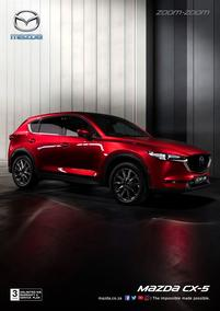 Mazda : CX-5 (28 Feb - 31 Dec 2019), page 1