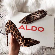 Aldo : Women's Look Book  (16 Oct - 25 Nov 2018), page 1