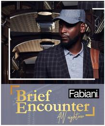 Fabiani : New Men's Collection (04 Apr - 17 Jun 2018), page 1