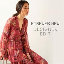 Forever New : Designer Edit Collection (14 Sep - 14 Nov 2017), page 1