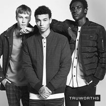 Truworths : Men's Lookbook (28 Mar 2019 - While Stocks Last), page 1