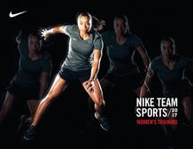 Nike : Team Sports Women's (06 Jul - 07 Oct 2017), page 1