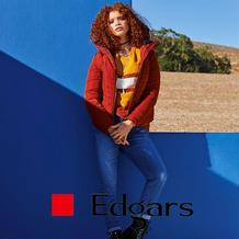 Edgars : Women's Lookbook (15 Apr - 02 Jun 2019), page 1