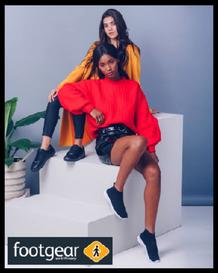 Footgear : Women's Lookbook (08 Oct - 04 Nov 2018), page 1