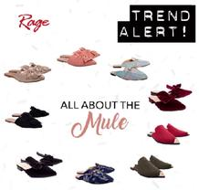 Rage : Trend Alert! (25 Jul - 02 Sep 2018), page 1