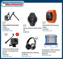 Sportsmans Warehouse (20 Sep - 11 Oct 2017), page 1