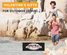 Cape Union Mart : Valentine's Gifts For Outdoor Lovers (14 Feb - 18 Feb 2018), page 1